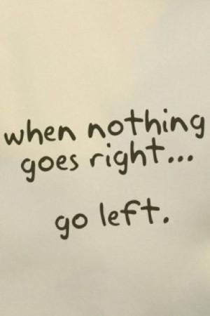 Take a new path!