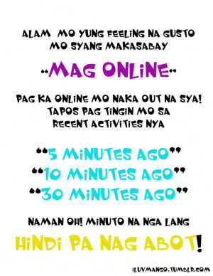 ... funny quotes about love in tagalog how to catch your spouse cheating