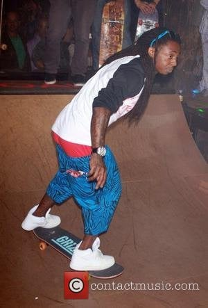 No one's denying Lil Wayne loves skating; but applying the lessons of ...