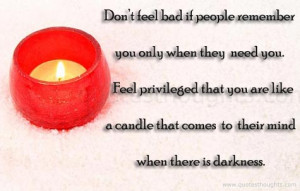 Advice Quotes-Thoughts-Don't feel bad-Nice Quotes
