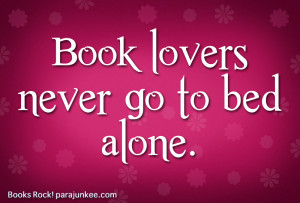 Today's post consists of quotes that us book lovers understand and ...