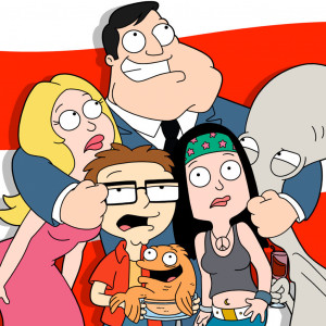 Bad App Reviews for American Dad Quotes