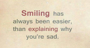 Quotes About Feeling Sad For No Reason Today, i'm feeling sad. for no