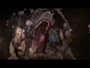Walking With Dinosaurs | Dino Files: Dino Sized | 20th Century FOX