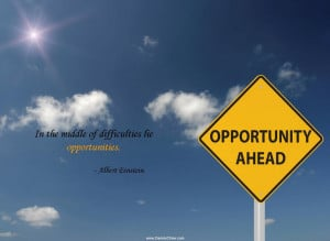quotes, success, success and inspirational quotes, opportunities ...