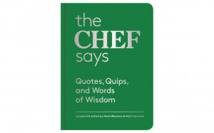 CHEF QUOTES image quotes at BuzzQuotes.com