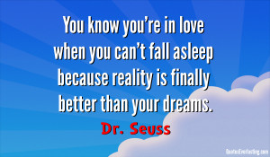 You-know-youre-in-love-when-you-cant-fall-asleep-because-reality-is ...