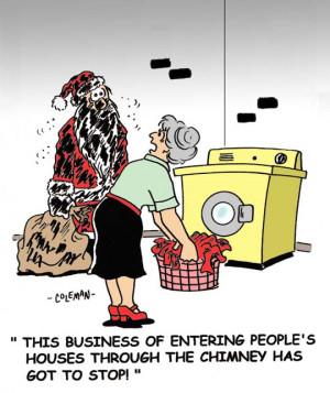 Christmas Cartoons Funny Pics with Funny Captions, Humor Christmas ...