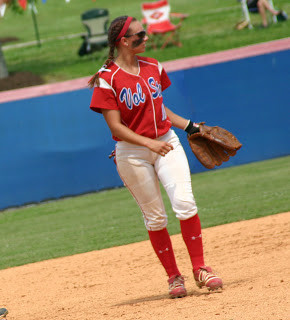 Famous Softball Player Quotes