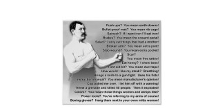 overly_manly_man_quotes_sayings_funny_poster_sign ...