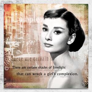 Audrey Hepburn Quotes. Funny Quotes Brainyquote. View Original ...