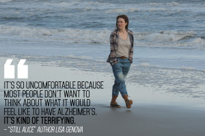 still alice quote