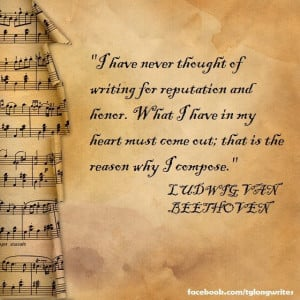 ... Verses, Beethoven Quotes, Quotes Reminder, Quotes Beethoven Piano