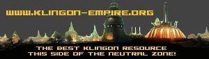 Klingon words & Phrases