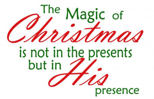 Back to Post :True Meaning Of Christmas Quotes