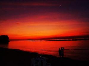 Daybreak - Visitor's Love Poem