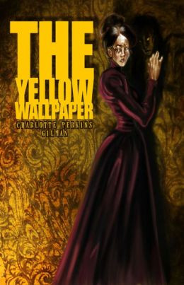 the yellow wallpaper and feminism Title: feminist criticism, the yellow wallpaper, and the politics of color in america created date: 20160807104538z.