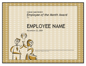 funny employee of the month template funny recruiting videos a funny ...