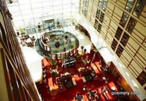 Marriott Hotel Heathrow