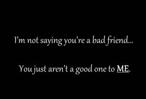 The Sensational Best Friend Quotes