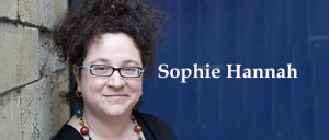 sophie hannah a game for all the family novelist sophie hannah got the ...