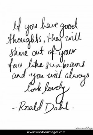 Thoughtful quotes