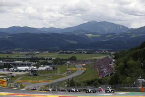 Formula 1: 2015 Austrian Grand Prix results, driver quotes