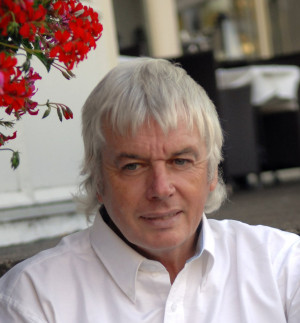 David Icke Pictures