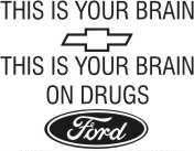 chevy sayings