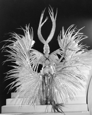 Ziegfeld Follies from the movie...