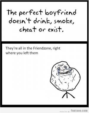 The Perfect Boyfriend Story