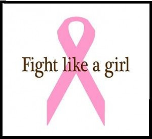 Too Scared to Fight Like a Girl