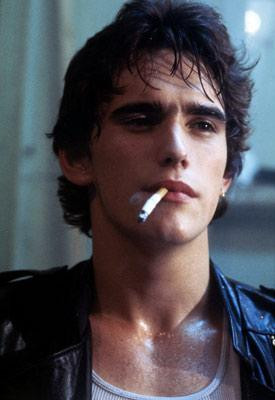 The Outsiders Dally