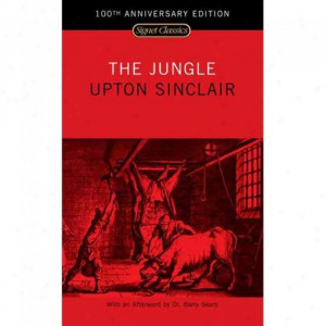 Who was Upton Sinclair Jr?