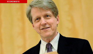 Robert J. Shiller Quotes