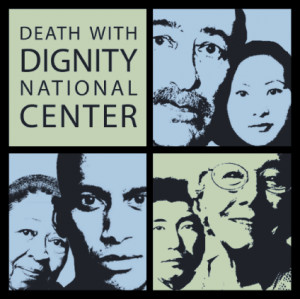 Death With Dignity National Center Organization Name provided in the ...