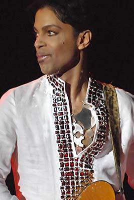 Prince inks deal with Kobalt Music Group