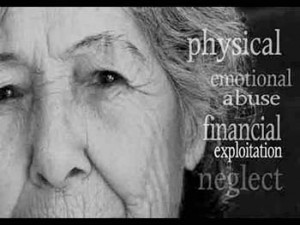District Attorney's Office - Elder Abuse Outreach