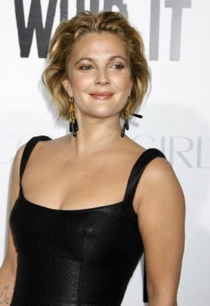 Drew Barrymore Estates and Homes ( 1 )