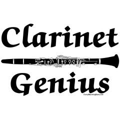 Clarinet Genius