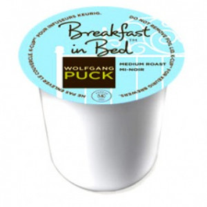 Wolfgang Puck Breakfast In Bed Keurig K-Cups