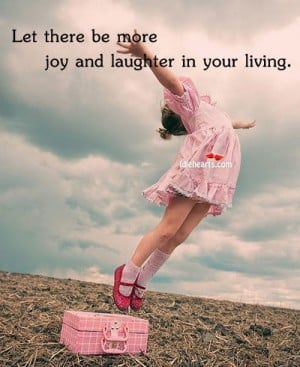 how to feel joy and happiness