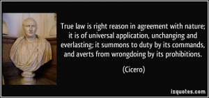 More Cicero Quotes