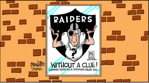 Raider Haters: One more for the Day!