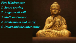 Buddhist Quotes About Strength