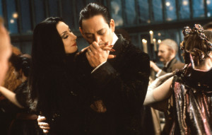 Halloween Holocaust: The Addams Family (Barry Sonnenfeld, 1991)