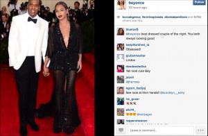 Jay Z Instagram Beyonce jayz instagram photo