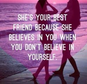 Sister/Bestfriend/Other Half