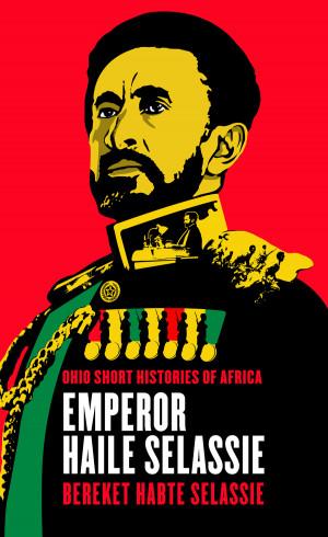 Haile Selassie Lion