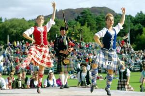 Quotes About Scottish Kilt